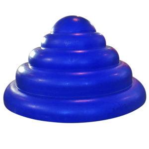 acquagioca tetti a cupola monte cervino monoscocca adattabili blu eurotank